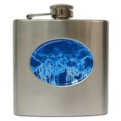 Colors Hip Flask (6 oz)