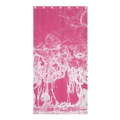 Colors Shower Curtain 36  x 72  (Stall)
