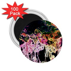Colors 2.25  Magnets (100 pack)
