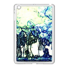 Colors Apple iPad Mini Case (White)