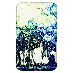 Colors Samsung Galaxy Tab 3 (8 ) T3100 Hardshell Case