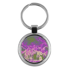 Colors Key Chains (Round)