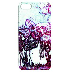 Colors Apple iPhone 5 Hardshell Case with Stand