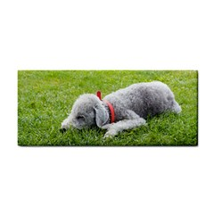 Bedlington Terrier Sleeping Cosmetic Storage Cases