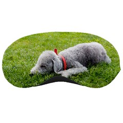 Bedlington Terrier Sleeping Sleeping Masks