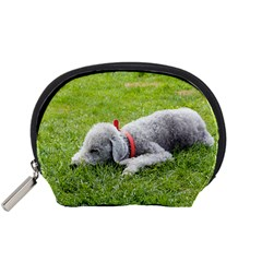 Bedlington Terrier Sleeping Accessory Pouches (Small)