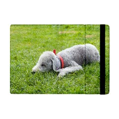Bedlington Terrier Sleeping iPad Mini 2 Flip Cases