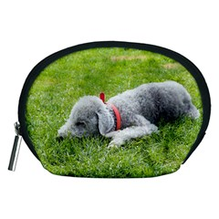 Bedlington Terrier Sleeping Accessory Pouches (Medium)