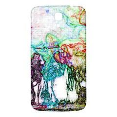 Colors Samsung Galaxy Mega I9200 Hardshell Back Case