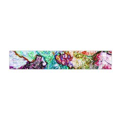 Colors Flano Scarf (Mini)