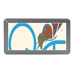 Butterfly Memory Card Reader (Mini)