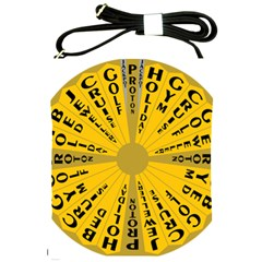 Wheel Of Fortune Australia Episode Bonus Game Shoulder Sling Bags