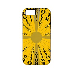 Wheel Of Fortune Australia Episode Bonus Game Apple iPhone 5 Classic Hardshell Case (PC+Silicone)