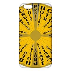 Wheel Of Fortune Australia Episode Bonus Game iPhone 6 Plus/6S Plus TPU Case
