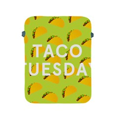 Bread Taco Tuesday Apple iPad 2/3/4 Protective Soft Cases