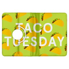 Bread Taco Tuesday Kindle Fire HDX Flip 360 Case