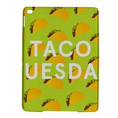 Bread Taco Tuesday iPad Air 2 Hardshell Cases