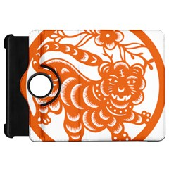 Chinese Zodiac Signs Tiger Star Orangehoroscope Kindle Fire HD 7