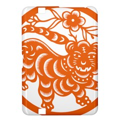 Chinese Zodiac Signs Tiger Star Orangehoroscope Kindle Fire HD 8.9