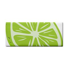 Gerald Lime Green Cosmetic Storage Cases