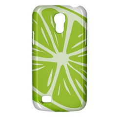 Gerald Lime Green Galaxy S4 Mini
