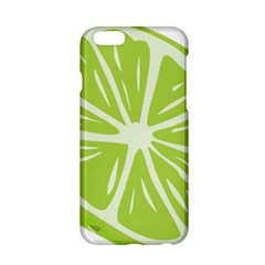 Gerald Lime Green Apple iPhone 6/6S Hardshell Case