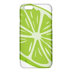 Gerald Lime Green iPhone 6/6S TPU Case
