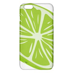 Gerald Lime Green iPhone 6 Plus/6S Plus TPU Case