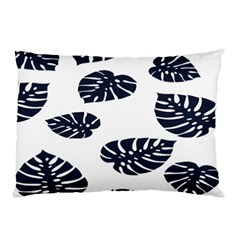 Leaf Summer Tech Pillow Case (Two Sides)