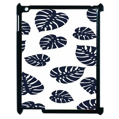 Leaf Summer Tech Apple iPad 2 Case (Black)