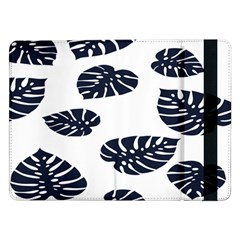 Leaf Summer Tech Samsung Galaxy Tab Pro 12.2  Flip Case