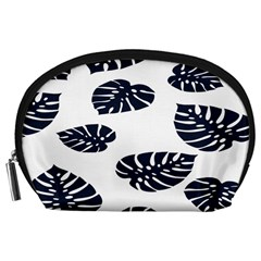 Leaf Summer Tech Accessory Pouches (Large)