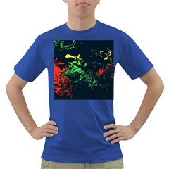 Colors Dark T-Shirt