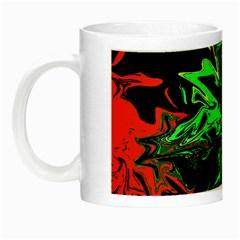 Colors Night Luminous Mugs