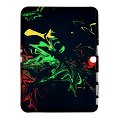 Colors Samsung Galaxy Tab 4 (10.1 ) Hardshell Case
