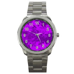 Colors Sport Metal Watch