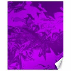 Colors Canvas 16  x 20