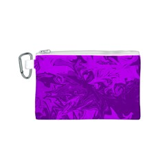 Colors Canvas Cosmetic Bag (S)