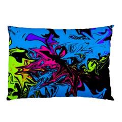 Colors Pillow Case (Two Sides)