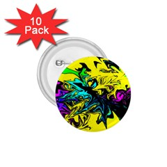 Colors 1.75  Buttons (10 pack)