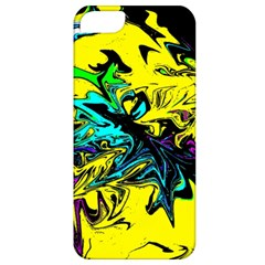 Colors Apple iPhone 5 Classic Hardshell Case