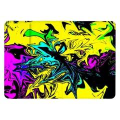 Colors Samsung Galaxy Tab 8.9  P7300 Flip Case
