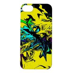 Colors Apple iPhone 5S/ SE Hardshell Case