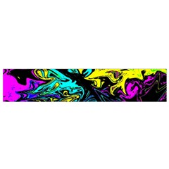 Colors Flano Scarf (Small)
