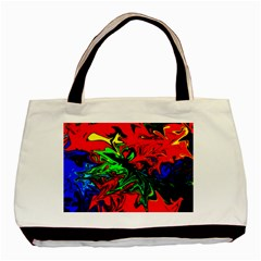 Colors Basic Tote Bag