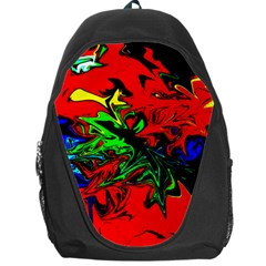 Colors Backpack Bag