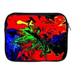Colors Apple iPad 2/3/4 Zipper Cases