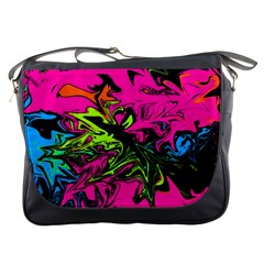 Colors Messenger Bags