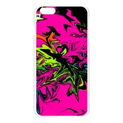 Colors Apple Seamless iPhone 6 Plus/6S Plus Case (Transparent)