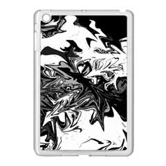 Colors Apple iPad Mini Case (White)